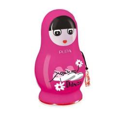 Coffret de Maquillage Small Puposka Fushia Pupa - Coffret 7.8g