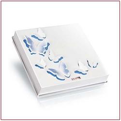 Coffret de Maquillage Butterfly Bouquet Bleu Pupa - Coffret 17g