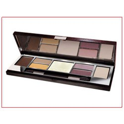 Coffret de Maquillage Pupa Eyes Brown Shades Pupa - Coffret 10.8g