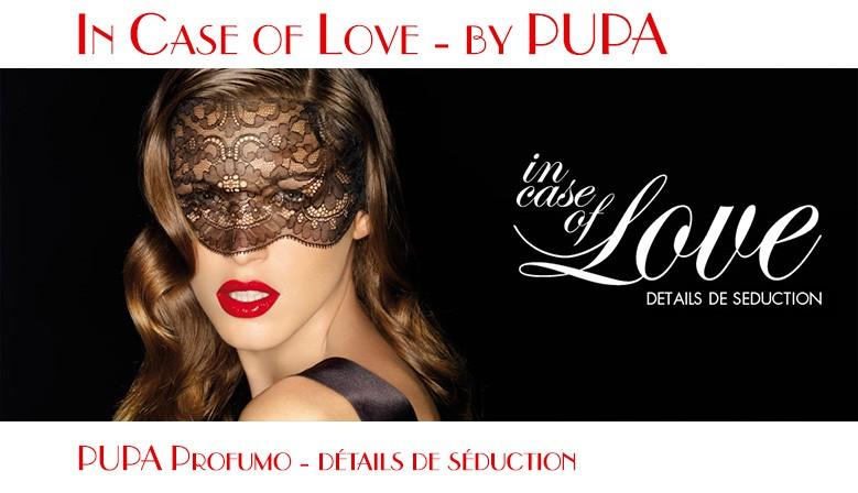 In Case of Love
