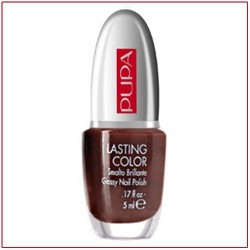 Vernis à Ongles Lasting Color Glamour Colors Dark Red 608 Pupa - Flacon 5ml