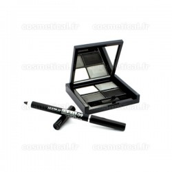 Smoky Eyes Black Kit n° 09 Pupa