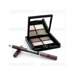 4Eyes Cashmere Attraction Kit Multiplay Pupa n°08 - Kit 2 produits