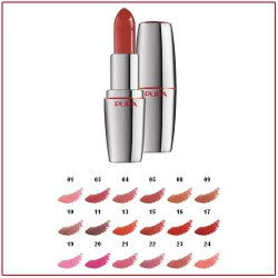 DIVA'S ROUGE Pupa Red 16 Pupa