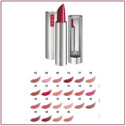 NEW CHIC - Luminous Lipstick Flamboyant Red 49 Pupa