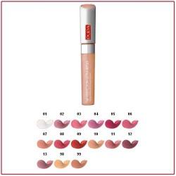 LIP PERFECTION ULTRA REFLEX - Super Sparkly Gloss Grain 10 Pupa