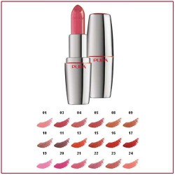 DIVA'S ROUGE Soft Pink 21 Pupa