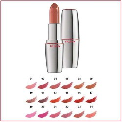 DIVA'S ROUGE Coral Pink 23 Pupa