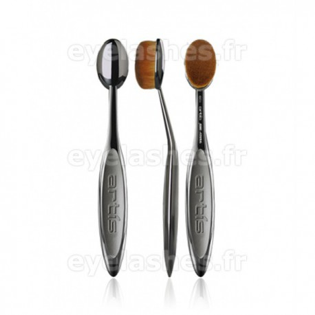 Pinceau OVAL 6 Elite Smoke by ARTIS BRUSH - 1 pinceau