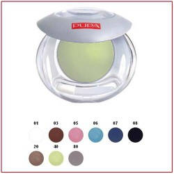 MATT EXTREME - Matt Compact Eyeshadow Light Green 40 Pupa