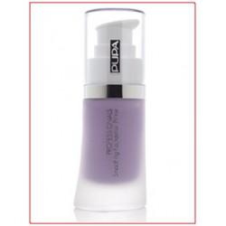 Base Pré-Maquillage Lissante Violet Pupa - Flacon Pompe 30ml
