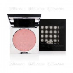 Pure Light Blush Fard Compact Illuminateur Pupa - Boîtier 10g